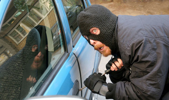 Assicurazioni furto auto